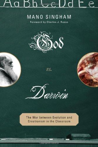 God vs. Darwin