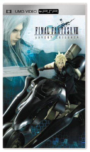 Final Fantasy VII - Advent Children [UMD for PSP]