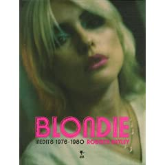 Blondie : Inédits 1976-1980