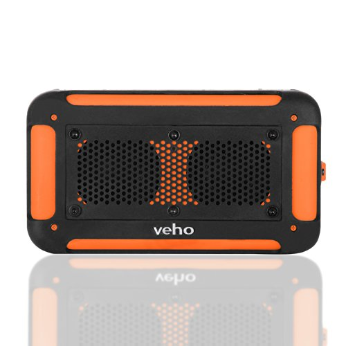 veho-vxs-002-org-360-vecto-wireless-water-resistant-bluetooth-outdoor-speaker-with-6000mah-powerbank