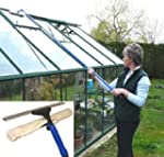 Telescopic Window & Conservatory Cleaner
