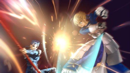 Fate/stay night [Realta Nua](特典:「とびたて!超時空トラぶる花札大作戦」& 「とびだせ!トラぶる花札道中記」DL用プロダクトコード 同梱)