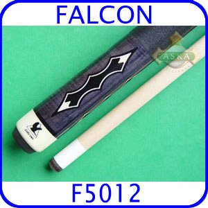 Billiard Pool Cue Stick Falcon F5012 FREE Cue Case
