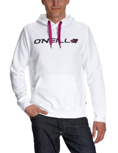 O'Neill Intro Mens Sweatshirt Super White Medium
