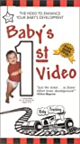 Baby's 1st Video [VHS]