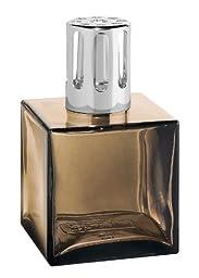 Lampe Berger Oil Lamp, Cube Smoky