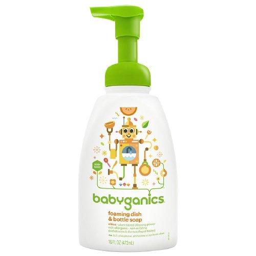 Baby Bottle Soap