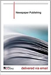 Newspaper Publishing Industry Report