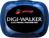 Yamax SW-200 Digi Walker Pedometer - Blue