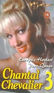 True Chantal chevalier porn