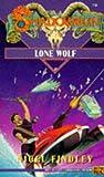 Shadowrun 12: Lone Wolf (v. 12) (0451452720) by Findley, Nigel D.