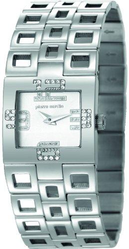pierre-cardin-damen-armbanduhr-calligraphie-analog-quarz-edelstahl