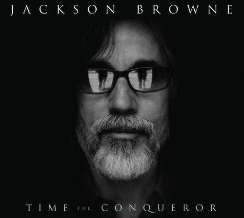 Time the Conqueror artwork