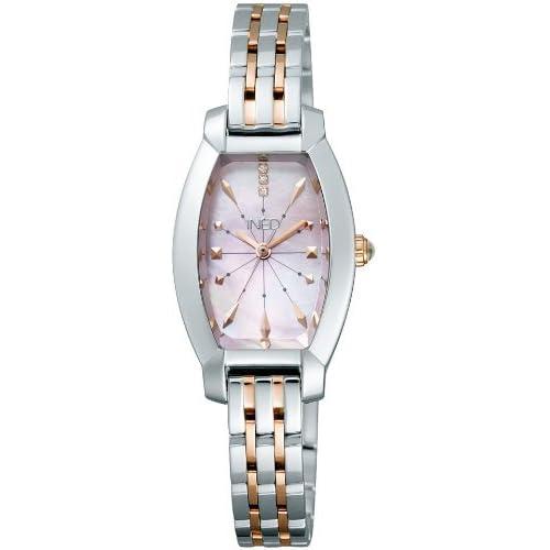 [イネド]INED 腕時計 graceful グレースフル INJ41-6445 レディース