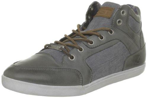 Kost ,  Sneaker uomo, Grigio (grigio), 42