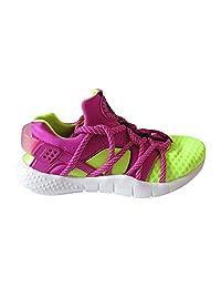 Nike Huarache NM Men Casual Lifestyle Sneakers New Pink Pow