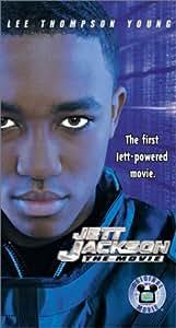 Jett Jackson: The Movie [VHS]