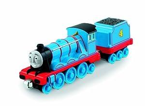 Fisher-Price - Thomas y sus amigos - Locomotoras grandes Gordon (Mattel)