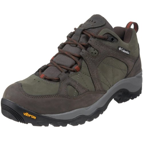 Columbia Sportswear Men's Gorge Omni-Tech Hiking Boot