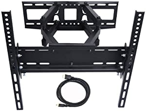 VideoSecu Articulating TV Wall Mount for most 26