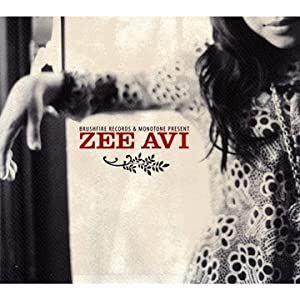 "Cover of ""Zee Avi"""