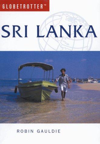 Sri Lanka (Globetrotter Travel Guide)