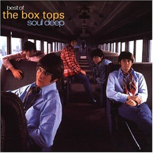 The Box Tops - Best of...Soul Deep/New Package - Zortam Music