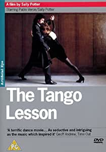 The Tango Lesson  [UK Import]