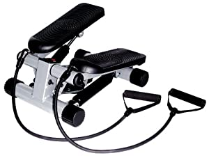 Buy Mini Aerobic Stair Stepper LCD Exercise Machine Fast Shipping for USA by EXERCISE YOGA