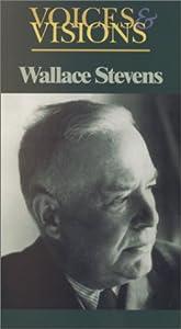 Voices & Visions: Wallace Stevens (Poet) [VHS]