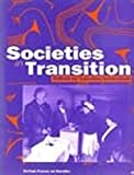 img - for Societies in Transition (Oxfam Focus on Gender) by Caroline Sweetman (1996-04-01) book / textbook / text book