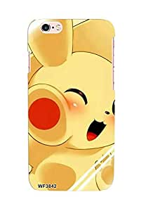 Pikachu case for Apple iPhone 6 / 6s