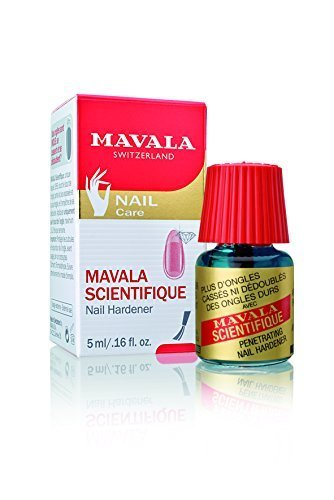 Mavala Scientifique Nail Hardener 5ml by MAVALA