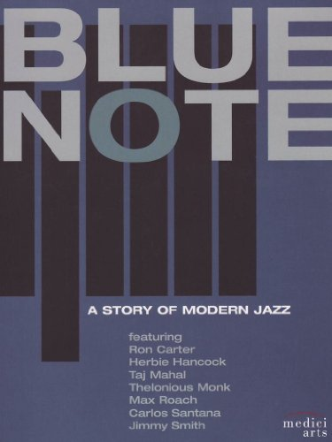 Blue Note: Modern Jazz Story [DVD] [2008]