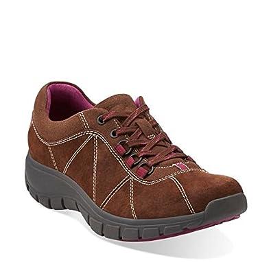 clarks s triumph walking shoe shoes