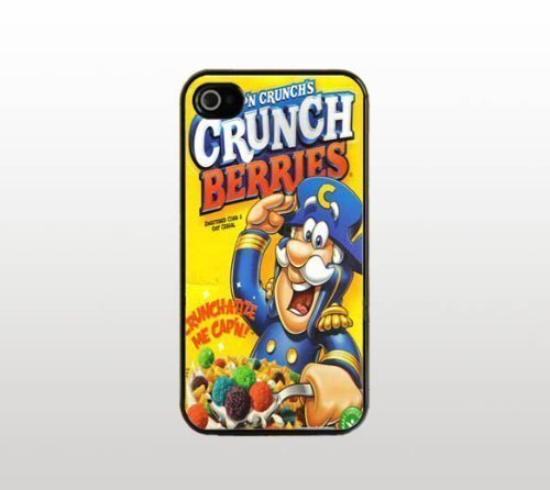 capn-crunch-iphone-5-5s-case-cool-black-plastic-snap-on-cover