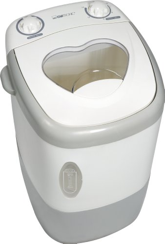 Clatronic MWA 3101 Mini-washing machine - IMPORTED