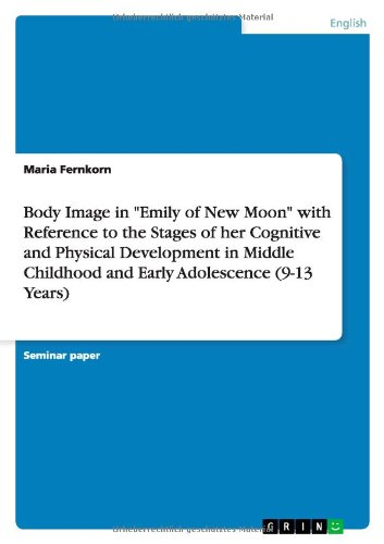 Physical Development Early Childhood