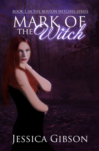 Mark of the Witch (Boston Witches)