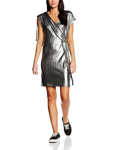 cheap-monday-capsule-lurex-dress-robes-casual-femme-silver-38