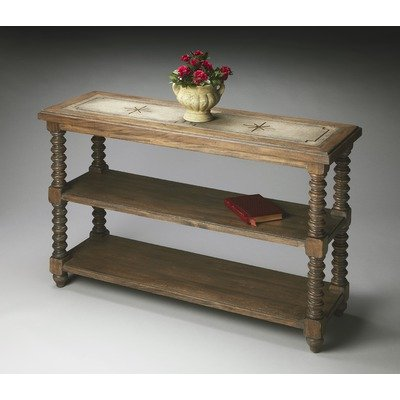Cheap Mountain Lodge Elegant Console Table (B007NZKH94)