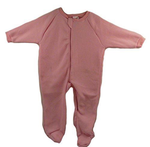 Solid Color Baby Onesies front-1037576