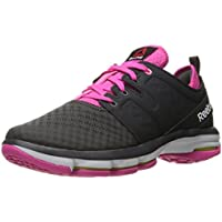 Reebok Womens CloudRide DMX Walking Shoes (Multiple Color)