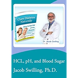 HCL, pH, and Blood Sugar