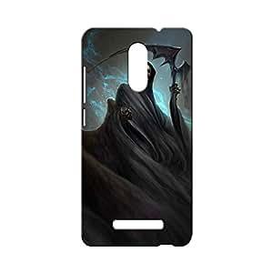 BLUEDIO Designer 3D Printed Back case cover for Xiaomi Redmi Note 3 / Redmi Note3 - G0898