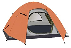 Eureka! Apollo 5 Dome Tent Sleeps 2