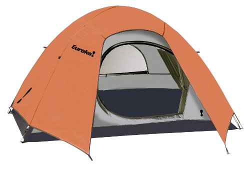 Eureka! Apollo 5 Dome Tent (Sleeps 2)