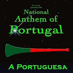Amazon.com: National Anthem of Portugal (A Portuguesa