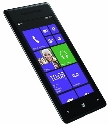 Htc 8x 4g windows phone black verizon wireless your for Window 4g phone