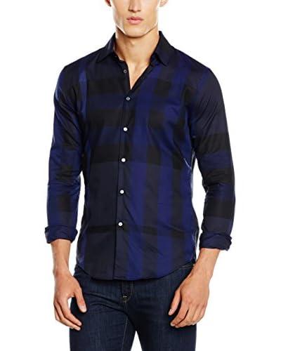 Burberry Camisa Hombre Southbrook